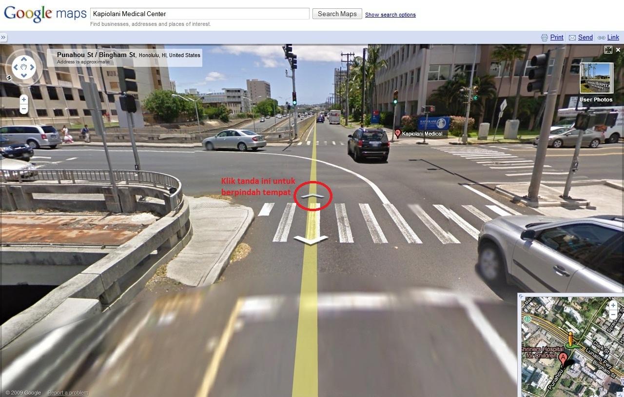 гугл карты с фотографиями улиц красные волосы очень